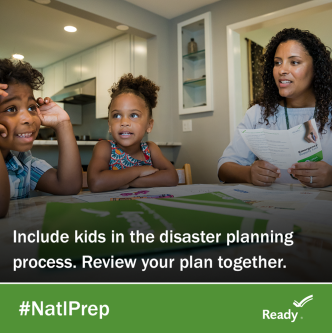 national prep month 3
