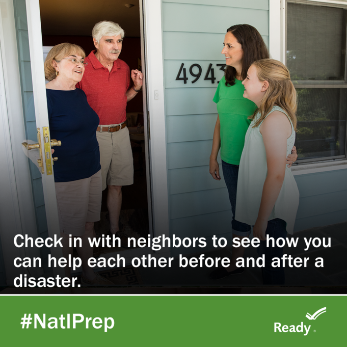 national prep month 4