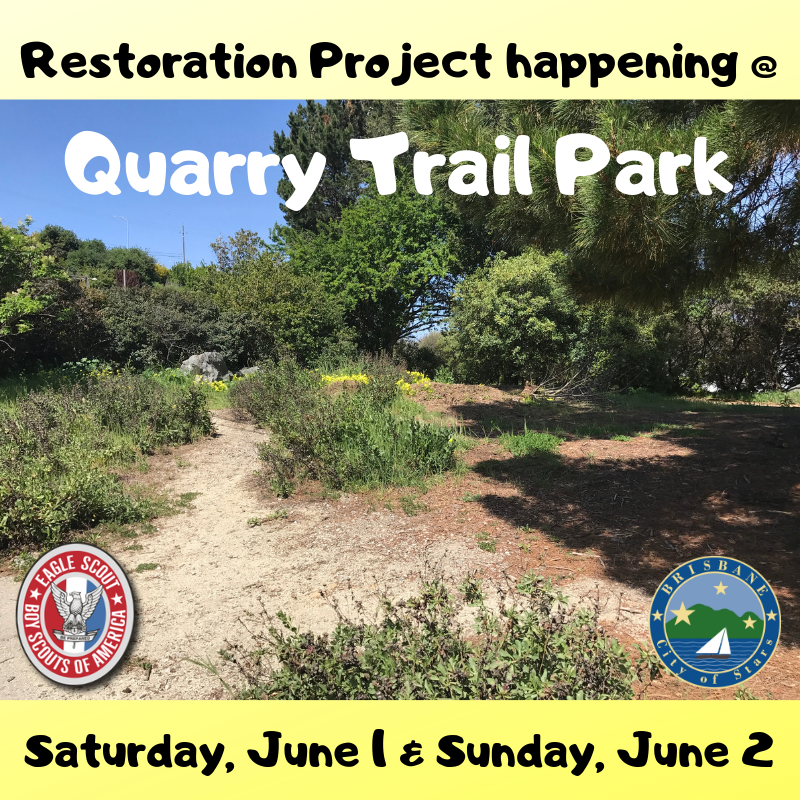 Quarry Trail Park Work