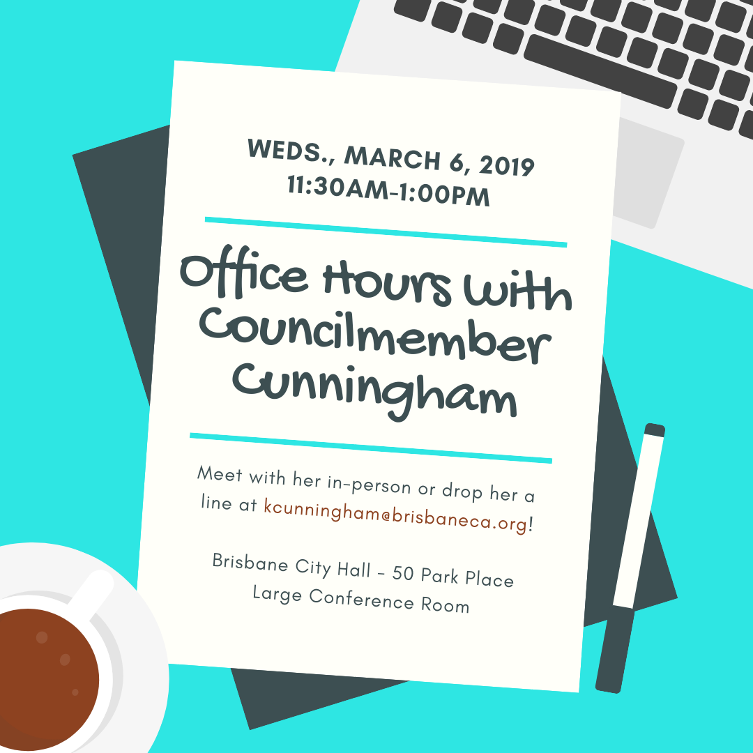cunningham office hours