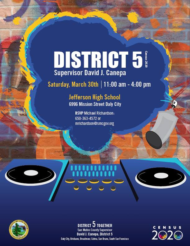 District 5 Together
