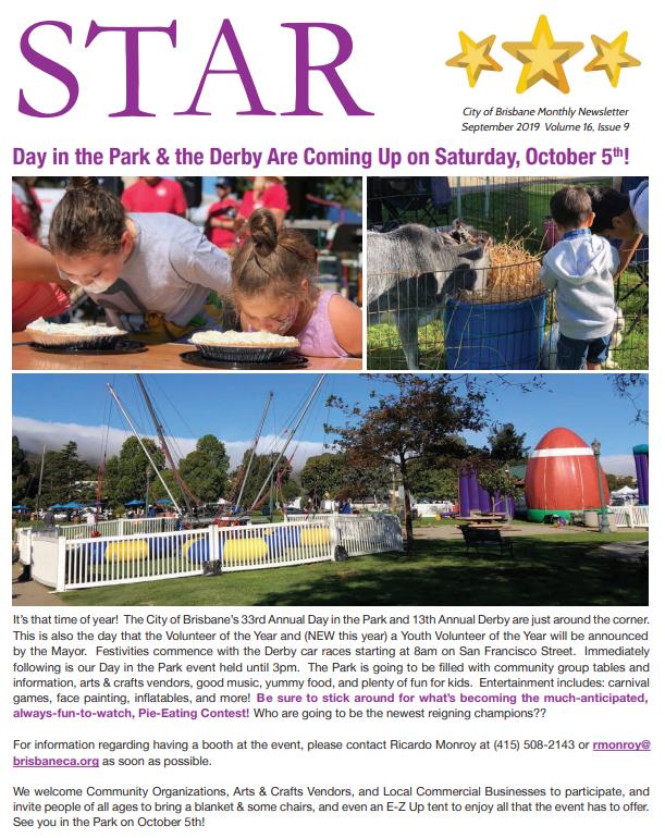 cover Sept. STAR