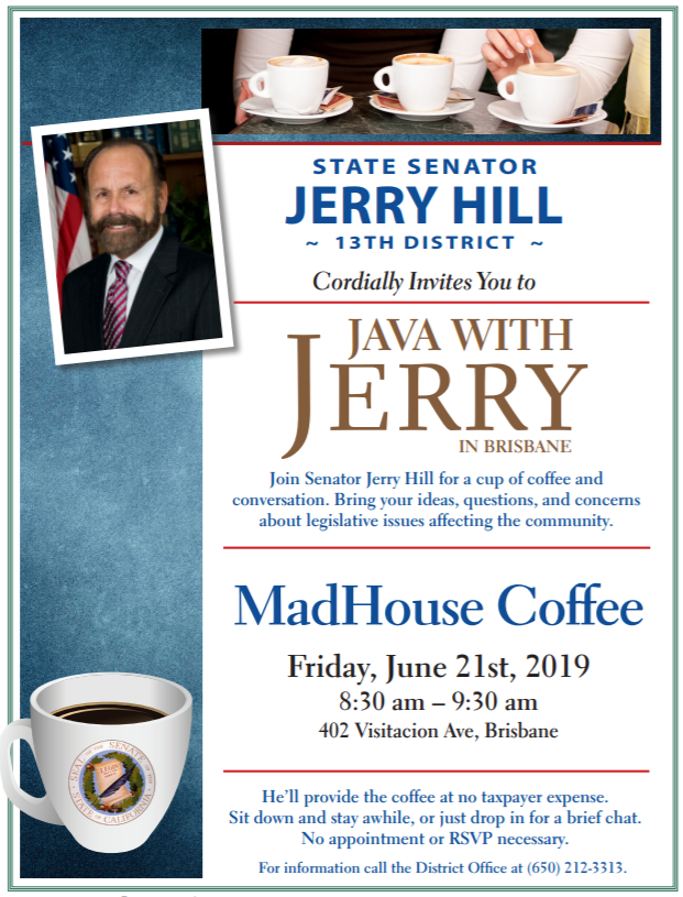 java with jerry 6-21-19